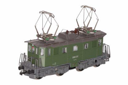 Klein Modellbahn H0 E-Lok SBB CFF Be 4/4 OVP