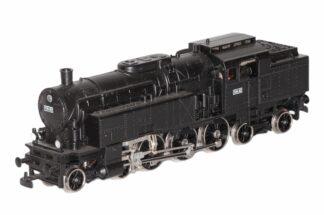Kleinbahn D78 H0 Dampflok 729.02 OVP
