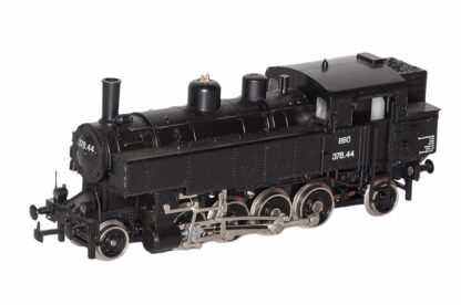 Kleinbahn H0 Dampflok BBÖ 378.44