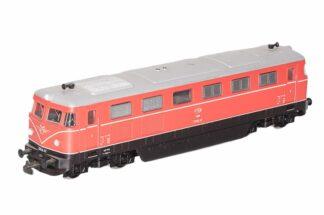 Kleinbahn H0 Diesellok BBÖ 2050.12 OVP