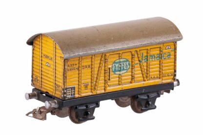 Märklin H0 Bananenwagen Jamaica 382