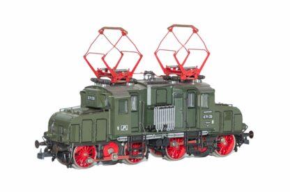 Roco 04196A H0 E-Lok DR E71 33 OVP