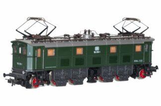 Roco 4143 H0 E-Lok DB 116 019-1 OVP