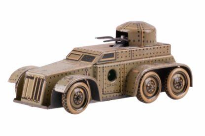 KELLERMANN CKO Panzerspähwagen 338