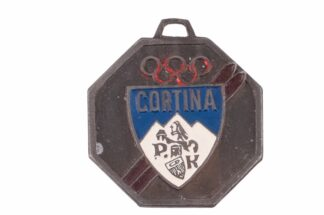 ULLA Abzeichen Cortina
