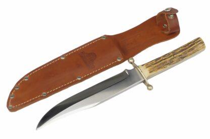 Hubertus Original Bowieknife4