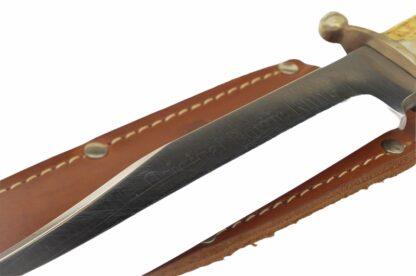 Hubertus Original Bowieknife6