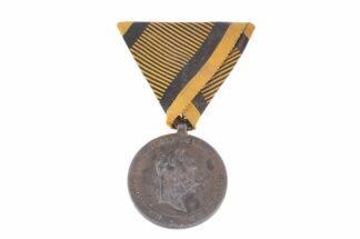 Kriegserinnerungsmedaille 18732