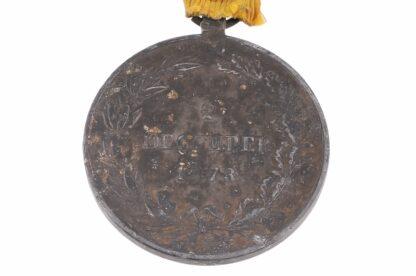 Kriegserinnerungsmedaille 18734