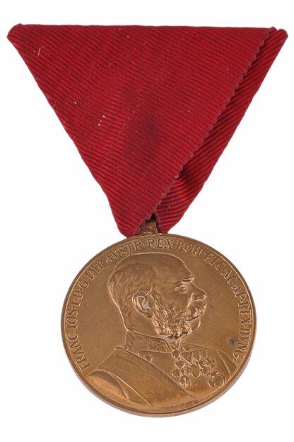 Österreichische Jubilläums Medaille Signum Memoriae00003