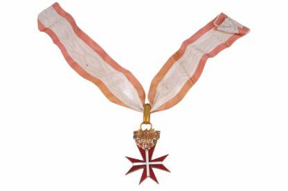 Großes goldenes Ehrenzeichen