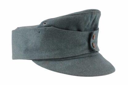 Deutsche Wehrmacht Heer Gebirgsjäger Feldmütze M42 9