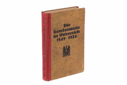 Die Gendarmerie