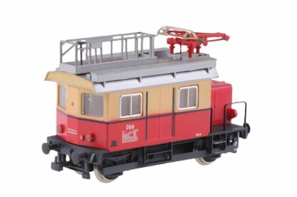 Kleinbahn E Lok Dummy3