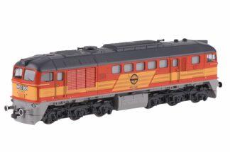 Guetzold Diesel Lok M62 9081