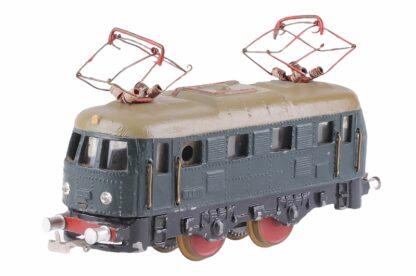 Klein Bahn Grund Garnitur 10