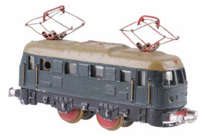 Klein Bahn Grund Garnitur 11