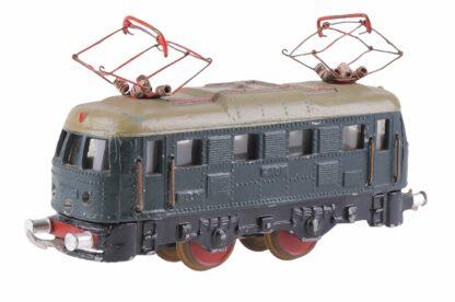 Klein Bahn Grund Garnitur 12