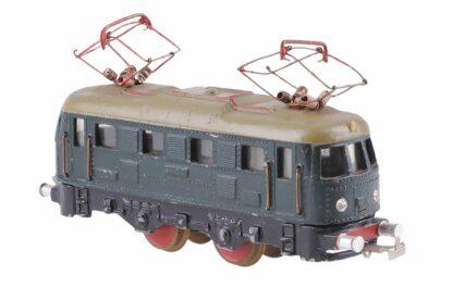 Klein Bahn Grund Garnitur 9