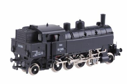 Kleinbahn Dampflok ÖBB 93.1305 3