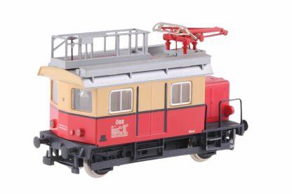 Kleinbahn E Lok Dummy Nr.2 1