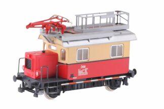 Kleinbahn E Lok Dummy Nr.2 2