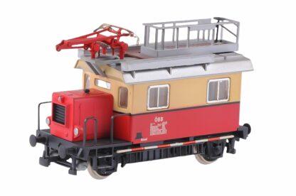 Kleinbahn E Lok Dummy1
