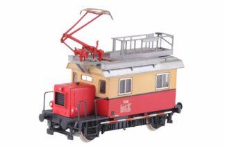 Kleinbahn E Lok ÖBB X534.801