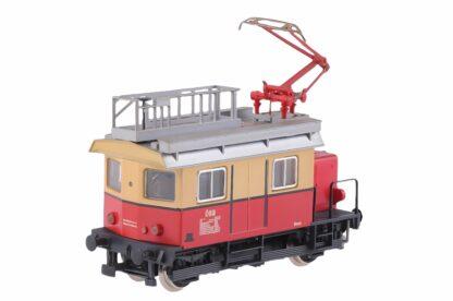 Kleinbahn E Lok ÖBB X534.803