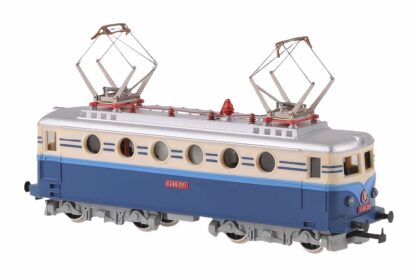 Kleinbahn ELok2