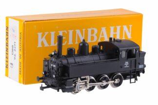 Kleinbahn Nebenbahnlokomotive mit Brüßmannschlot ÖBB 92.2271 5