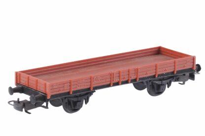 Kleinbahn Niederbordwagen 3
