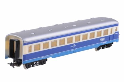 Kleinbahn Schnelltriebwagen Blauer Blitz ÖBB VT 50452