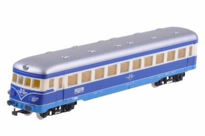 Kleinbahn Schnelltriebwagen Blauer Blitz ÖBB VT 50453