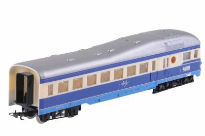 Kleinbahn Schnelltriebwagen Blauer Blitz ÖBB VT 50454