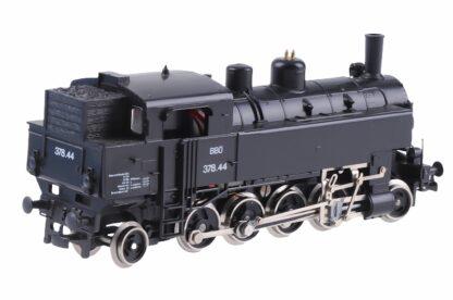 Kleinbahn Tenderlokomotive 378.44 3
