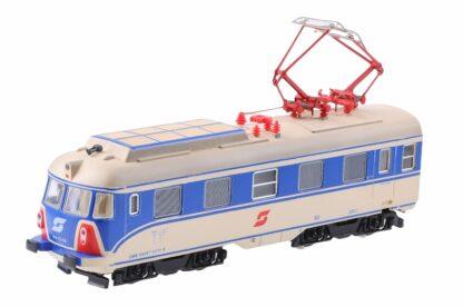 Kleinbahn Triebwagenschnellzug ÖBB 4010 5 Teilig2