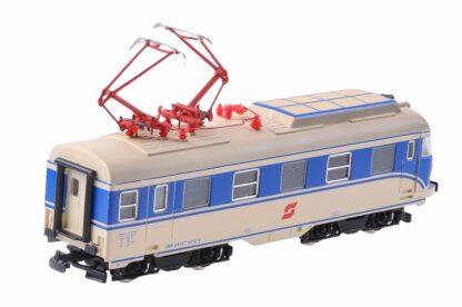 Kleinbahn Triebwagenschnellzug ÖBB 4010 5 Teilig3