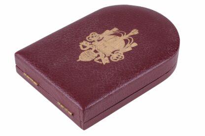 Komturkreuz des päpstlichen Silvester-Ordens, 20. JH1