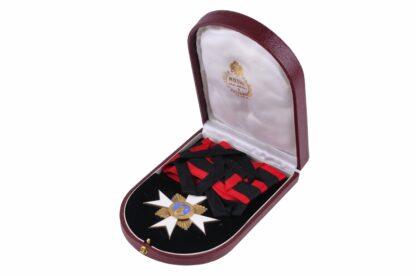 Komturkreuz des päpstlichen Silvester-Ordens, 20. JH