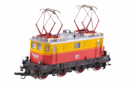 Roco E Lok MBS1045.011