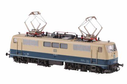 Roco Elektro Lok DB 111 009 -7 4