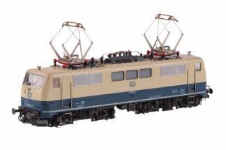 Roco Elektro Lok DB 111 009 -7 5