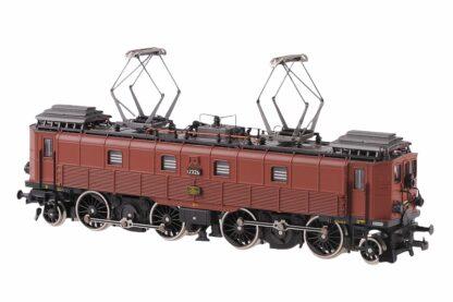 Roco Elektro Lok SBB 12320 4