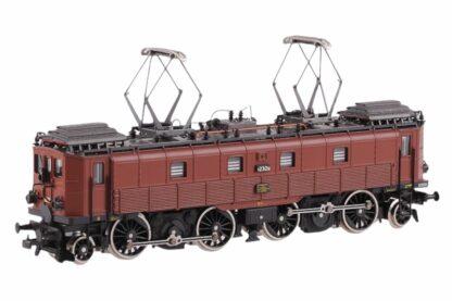 Roco Elektro Lok SBB 12320 5