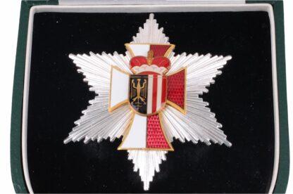 Silbernes Ehrenzeichen des Landes Oberösterreich4