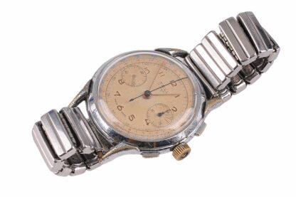 Uhr Tell 17 Juwels Chronograph