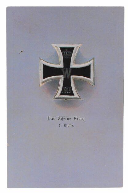 Ansichtskarten AK Österreichische Orden aus der Monarchie9