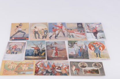 Ansichtskarten Fotos Praha Sokol Sportfestival 1912 - 19481