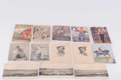 Ansichtskarten Fotos Praha Sokol Sportfestival 1912 - 19484